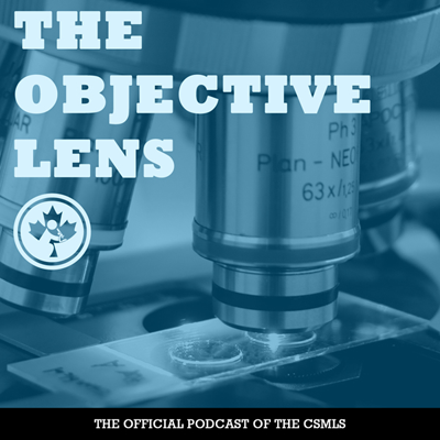 Csmls Podcast